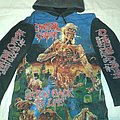 CANNIBAL CORPSE Eaten Back To Life      Hooded Top