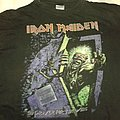 IRON MAIDEN No Prayer For The Dying   TShirt or Longsleeve