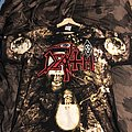 Death- Individual Thought Patterns OG T-shirt 1993