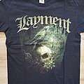 Layment - TShirt or Longsleeve - layment - raven - tshirt