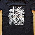 Lik - TShirt or Longsleeve - lik - all hail the twisted - tshirt