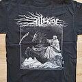 Ellende - TShirt or Longsleeve - ellende - horsereaper - tshirt