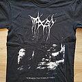 Naxen - TShirt or Longsleeve - naxen - towards the tomb of times - tshirt