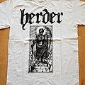 Herder - TShirt or Longsleeve - herder - fergean - tshirt