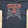 Asphyx - TShirt or Longsleeve - asphyx - incoming death over europe - tshirt
