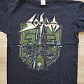 Sodom - TShirt or Longsleeve - sodom - 30 years - tshirt