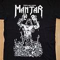 Mantar - TShirt or Longsleeve - mantar - wimps and posers - tshirt