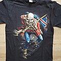 Iron Maiden - TShirt or Longsleeve - iron maiden - the final frontier world tour 2010 - tshirt