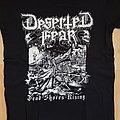 Deserted Fear - TShirt or Longsleeve - deserted fear - dead shores rising - tshirt