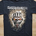 Iron Maiden - TShirt or Longsleeve - iron maiden fc - imfc 2018 - tshirt