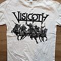 Visigoth - TShirt or Longsleeve - visigoth - the riders - tshirt