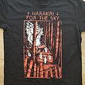 Harakiri For The Sky - TShirt or Longsleeve - harakiri for the sky - sing for the damage we've done - thsirt