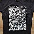 Harakiri For The Sky - TShirt or Longsleeve - harakiri for the sky - path of nihil MMXVII - tshirt