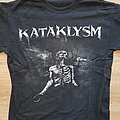 Kataklysm - TShirt or Longsleeve - kataklysm - of ghost and gods tour 2016 - tshirt