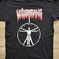 Undergang - TShirt or Longsleeve - undergand - misantropologi - tshirt