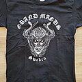 Grand Magus - TShirt or Longsleeve - grand magus - sweden - tshirt