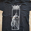 Ultha - TShirt or Longsleeve - ultha - there is no love, high up in the gallows  - tshirt