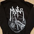 Mantar - Hooded Top - mantar - seek + destroy - zipper