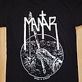 Mantar - TShirt or Longsleeve - mantar - seek + forget - tshirt