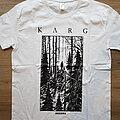 Karg - TShirt or Longsleeve - karg - alaska - tshirt