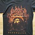 Slayer - TShirt or Longsleeve - slayer - repentless 2015 - tshirt