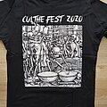 Culthe Fest - TShirt or Longsleeve - culthe fest - 2020 - tshirt