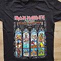 Iron Maiden - TShirt or Longsleeve - iron maiden - legacy of the beast european tour 2018 - tshirt