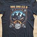 Dong Open Air - TShirt or Longsleeve - dong open air - 2016 - tshirt