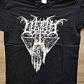 Ultha - TShirt or Longsleeve - ultha - this bleak night's hand - tshirt
