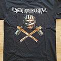 Iron Maiden - TShirt or Longsleeve - iron maiden fc - imfc 2016 - tshirt
