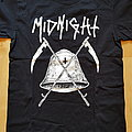 midnight - complete an total midnight - tshirt