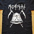 Midnight - TShirt or Longsleeve - midnight - complete an total midnight - tshirt