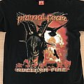 Primal Fear - TShirt or Longsleeve - Primal Fear - Nuclear Fire Longsleeve