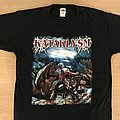 Kataklysm - In the Arms of Devastation TShirt