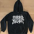 Morbid Angel old sweatshirt