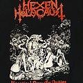 Heretical Dreadful Orgies