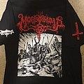 Morbosidad - TShirt or Longsleeve - Morbos metal