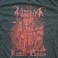 Horna - TShirt or Longsleeve - Horna - Kuoleuva Lupus shirt