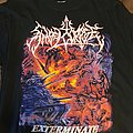 Angelcorpse - TShirt or Longsleeve - Angelcorpse - Exterminate shirt