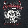 Necroholocaust - TShirt or Longsleeve - Bestial Laceration Of Anglecunts shirt.