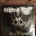 Mütiilation - Tape / Vinyl / CD / Recording etc - Mütiilation / Satanic Warmaster / Drowning the Light split.