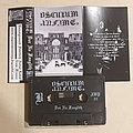 Osculum infame - DOR-NU-FAUGLITH tape.