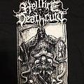 Hellfire Deathcult - TShirt or Longsleeve - Angle slaying tour shirt.