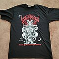 ARCHGOAT - TShirt or Longsleeve - Archgoat - The Light Devouring Darkness