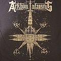 Arkhon infaustus shirt.