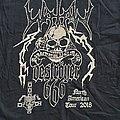 Watain - TShirt or Longsleeve - North American Tour 2018 shirt.