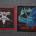 Patches for neckton