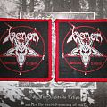 Venom - Patch - Patches for doyle92