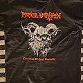 Proclamation - TShirt or Longsleeve - Proclamation - Execration of Cruel Bestiality T-shirt
