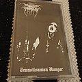 Darkthrone - Transilvanian Hunger tape Tape / Vinyl / CD / Recording etc
